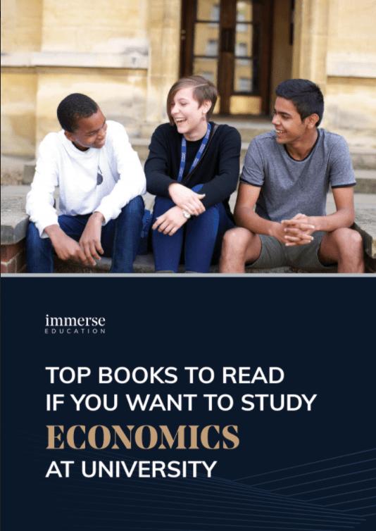 Economics Top Books Guide