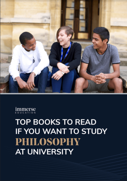 Philosophy Top Books Guide