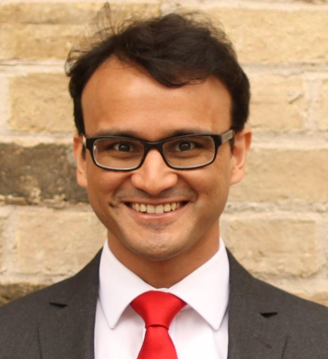 Arjun S - International Relations Tutor