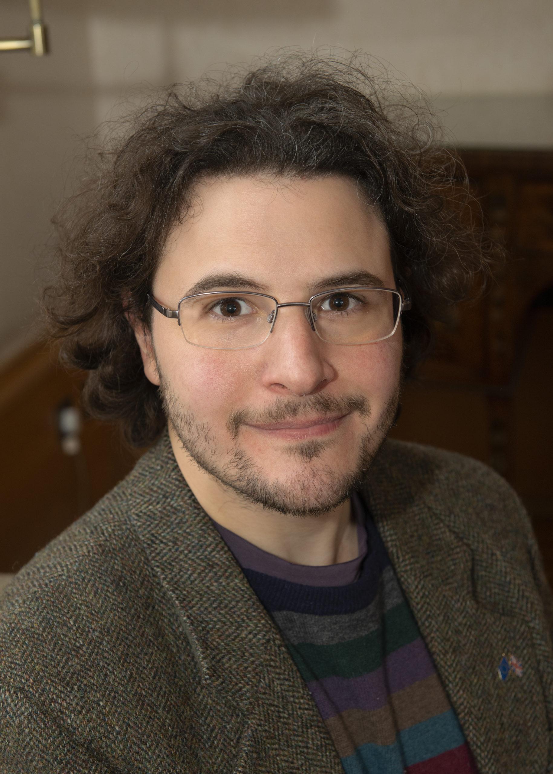 Aurelio C Mathematics Tutor
