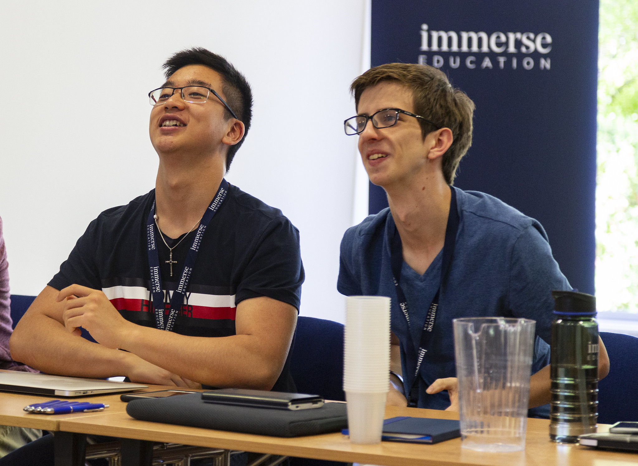 Business Management Summer School in Oxford