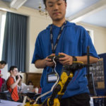 STEM Summer School near London