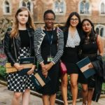 Female Leadership Summer School in Cambridge