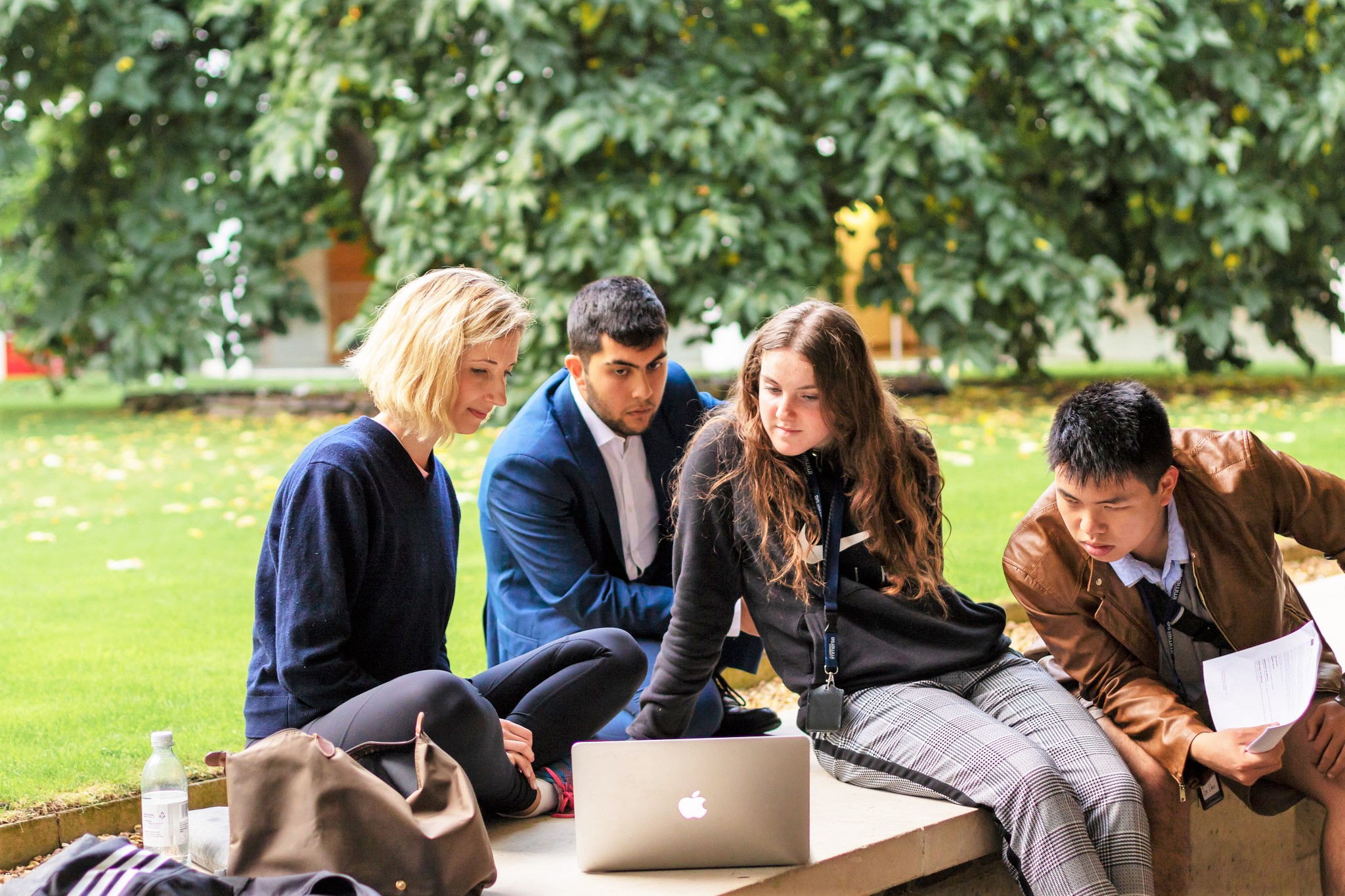 International Relations Summer School in Oxford