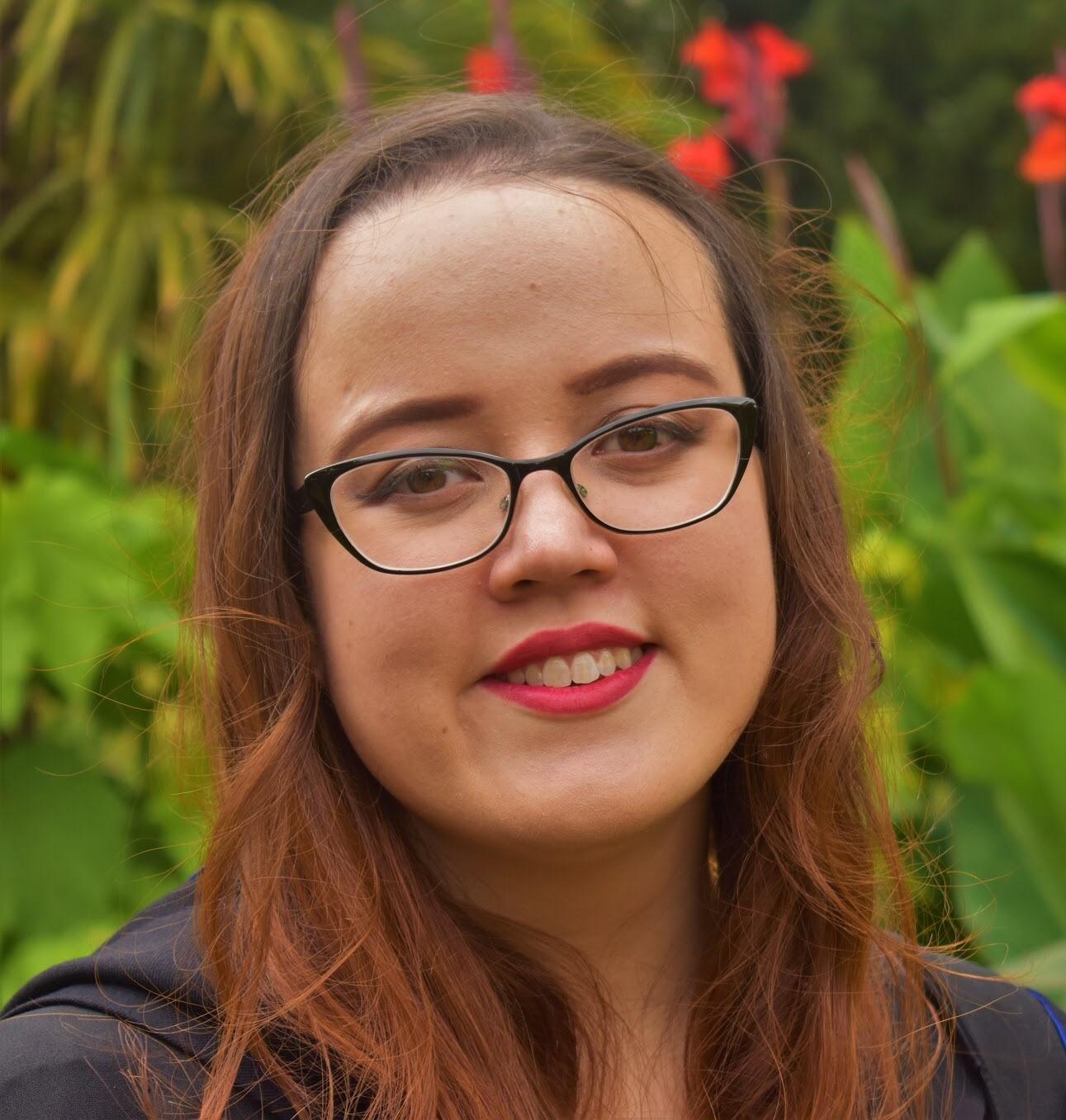 Kimberly A Creative Writing
