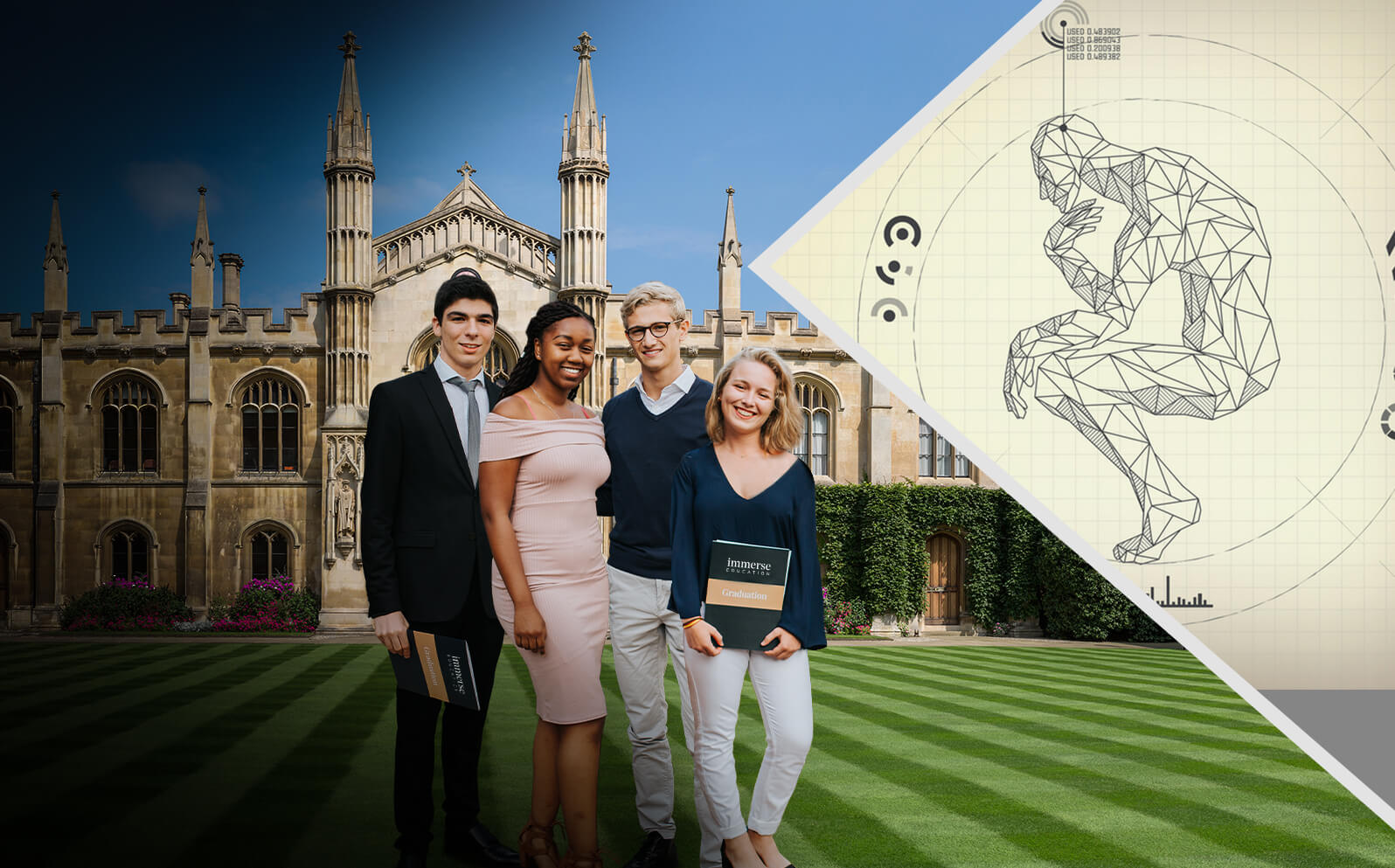 Cambridge Philosophy Summer Program for Ages 16-18