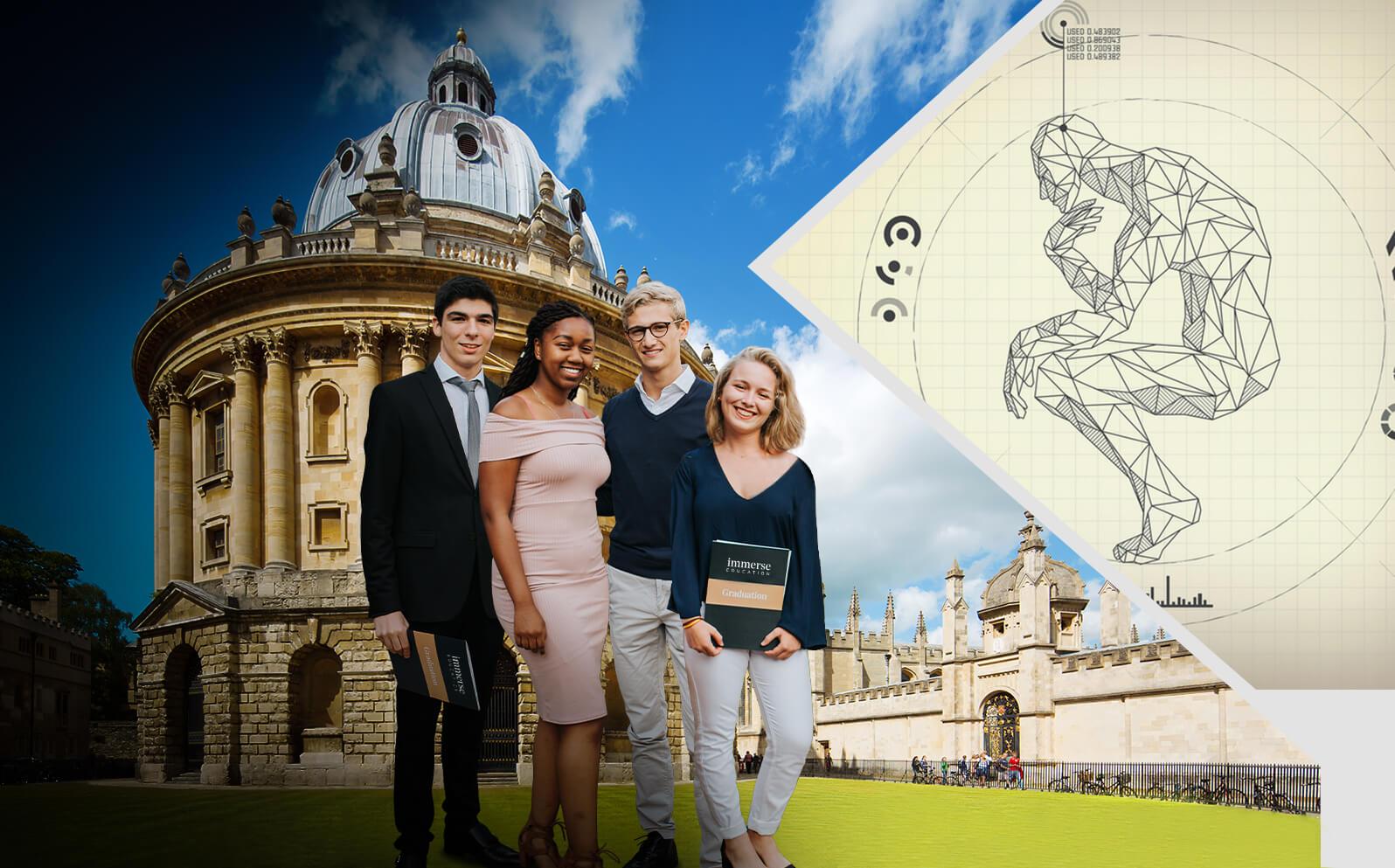 Oxford Philosophy Summer Program for Ages 16-18