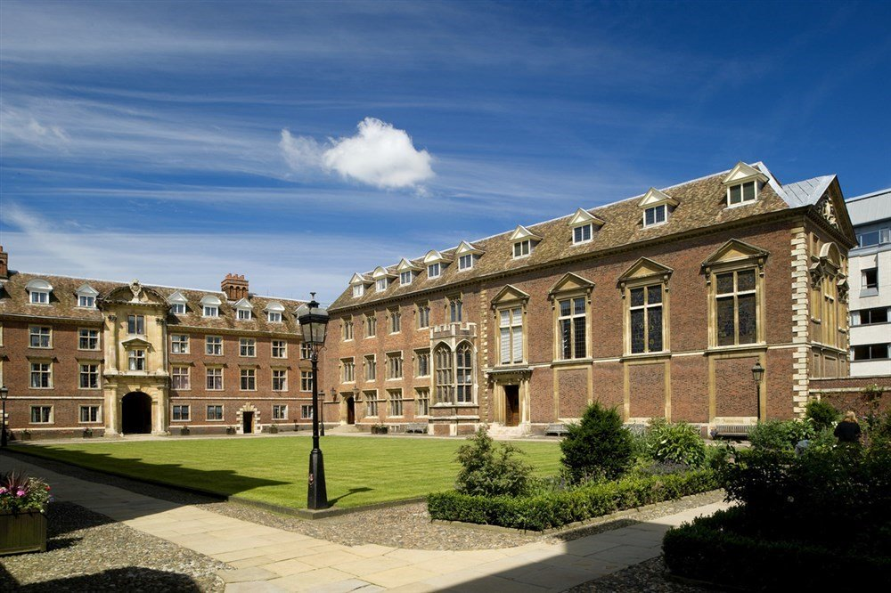 St Catharines College, University of Cambridge