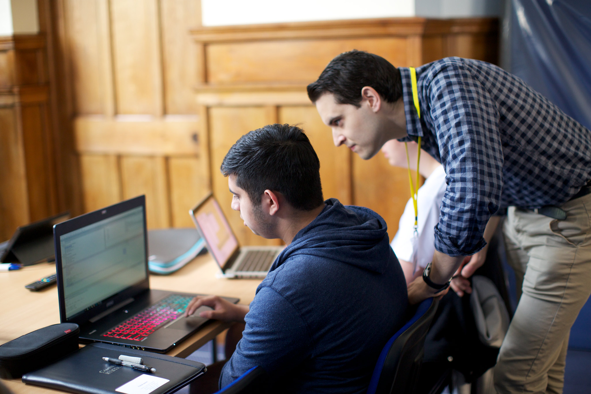 Computer Science Programme