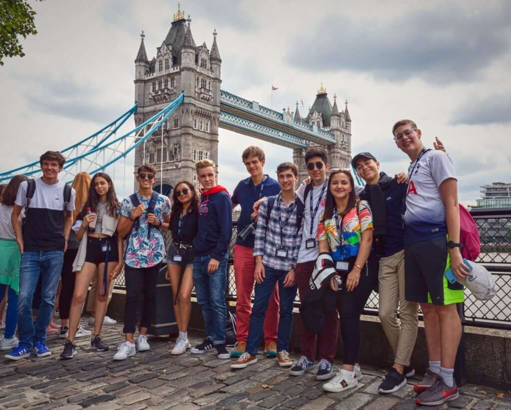Socialise - Tower Bridge