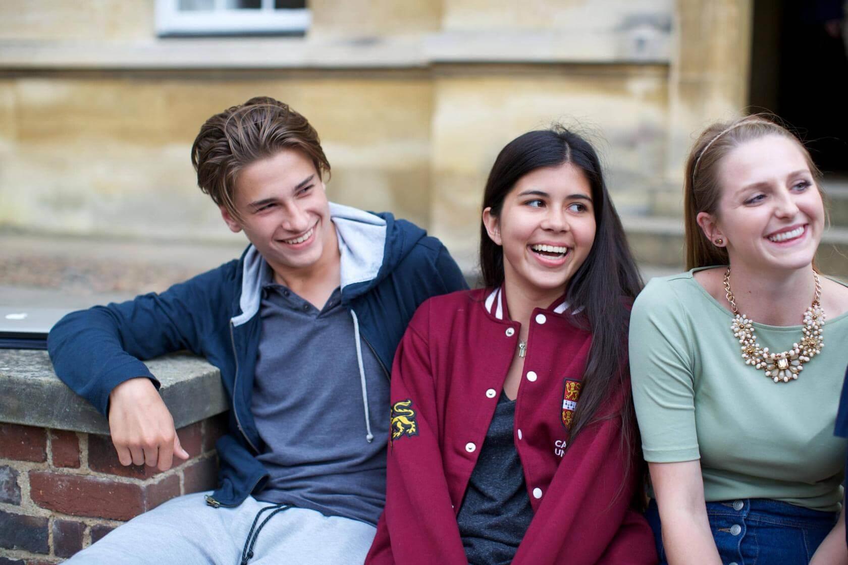 summer school cambridge