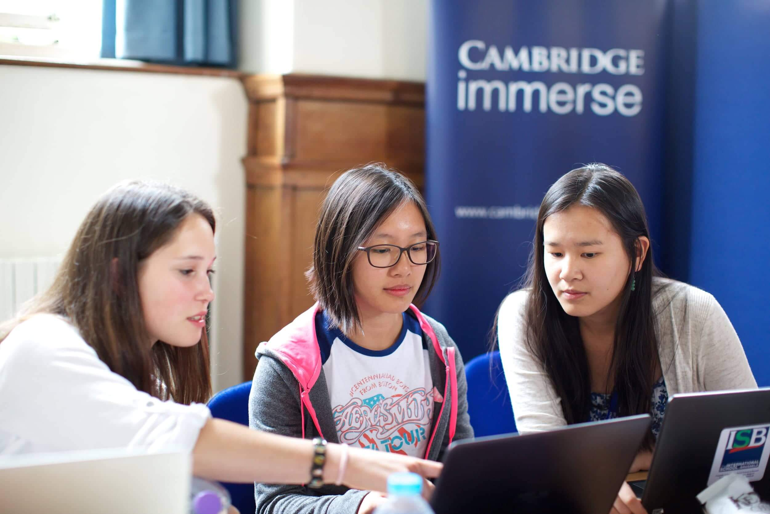 Cambridge Summer University