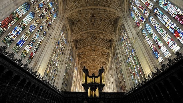Kings-college-chapel