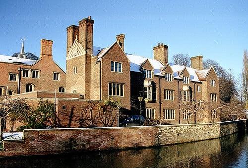 Magdalene-Collaege-Cambridge-