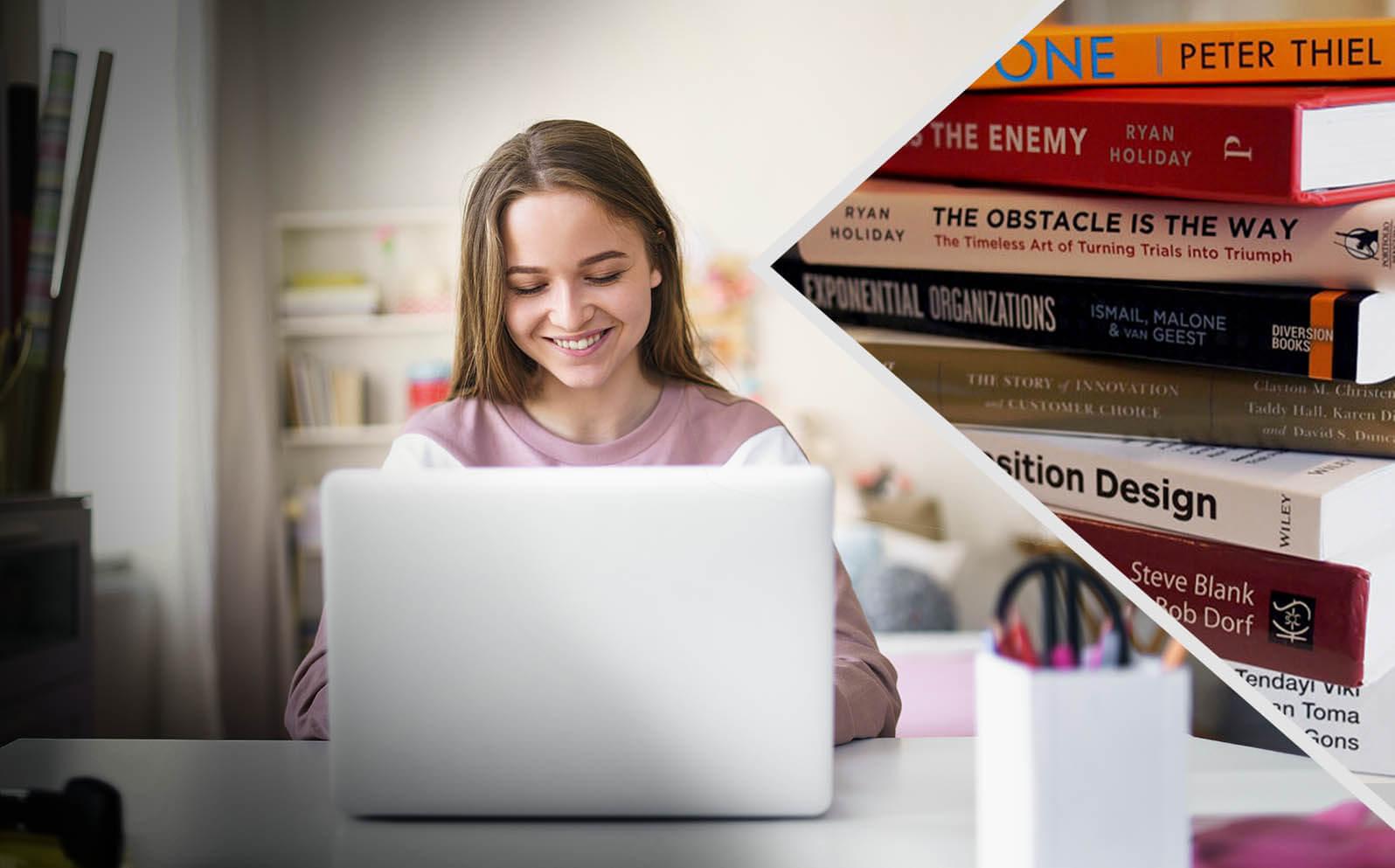 Business Management Online Insights Online Summer School for Ages 13-18