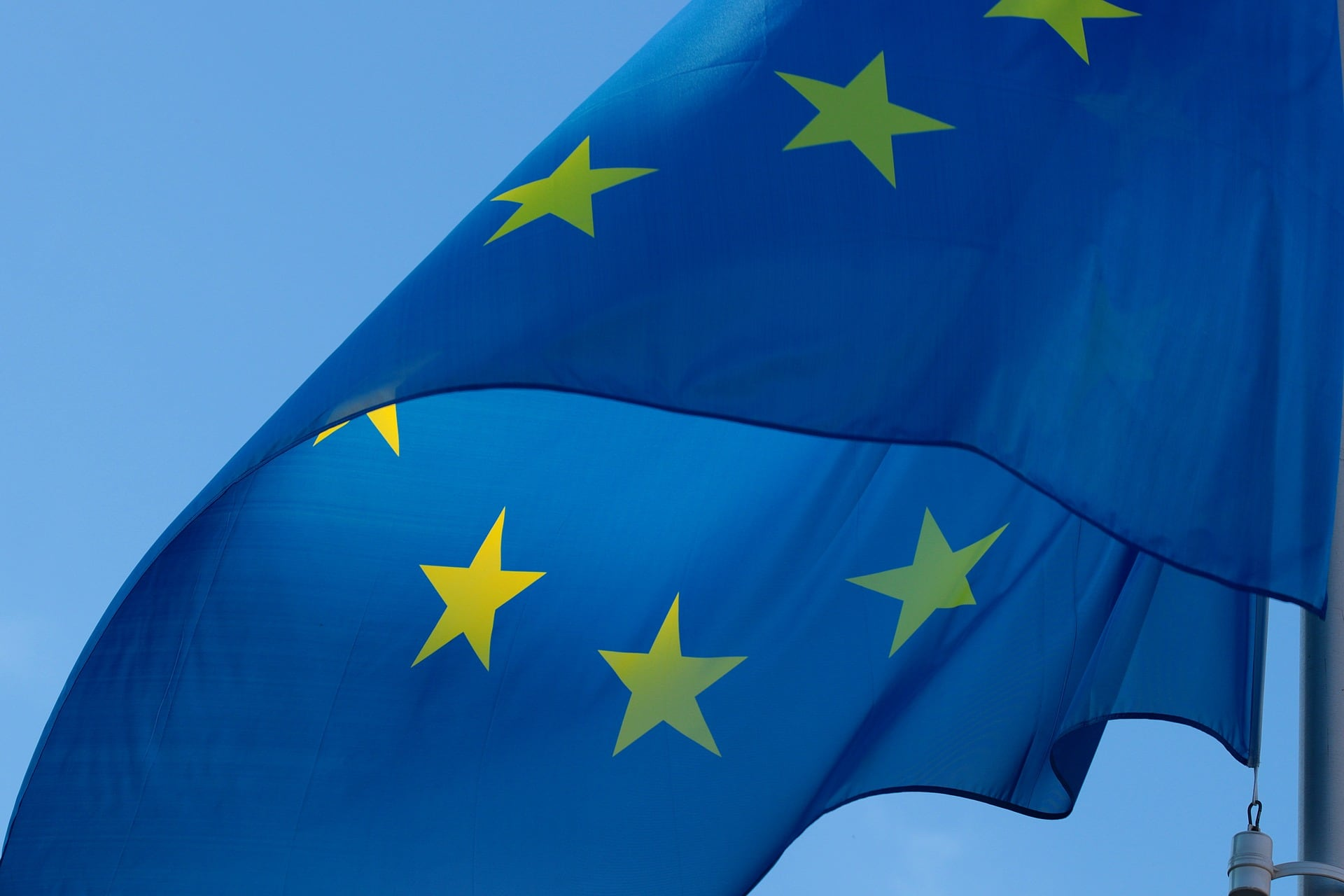 EU, flag, Brexit, economics, study