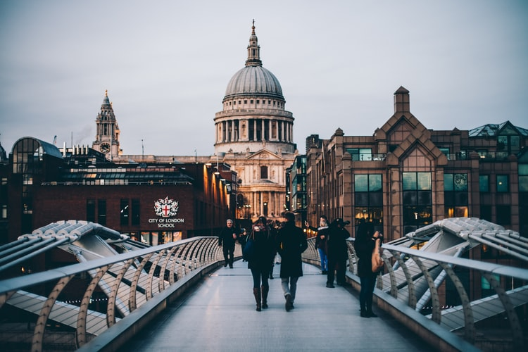 Guide to Free Study-Spots in London