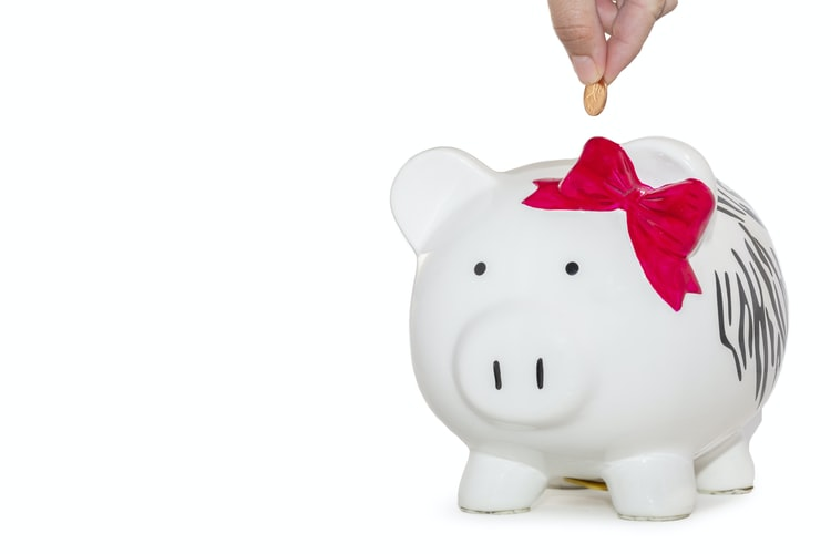Saving money at university