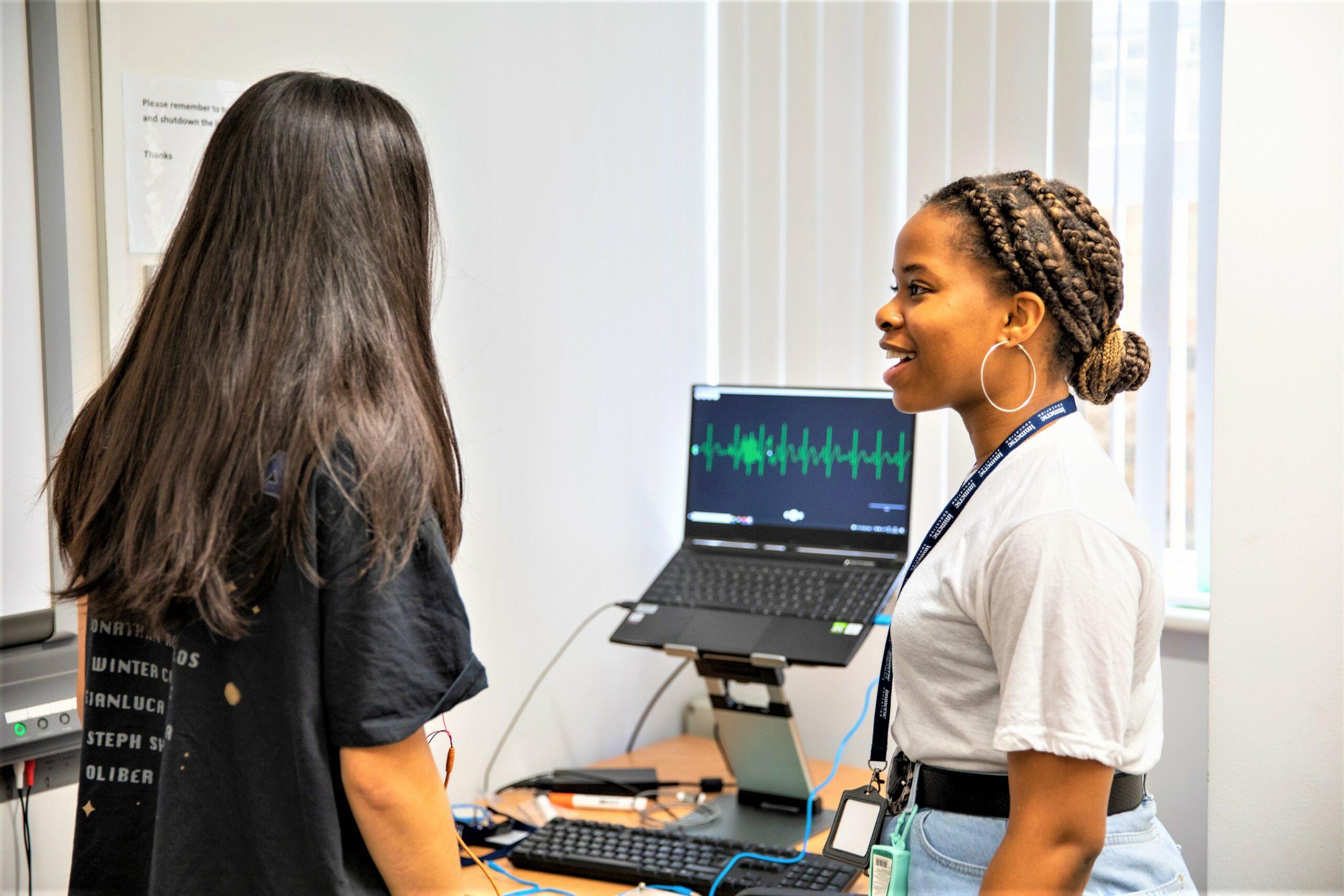 Medicine Practical Workshop - Summer School in Cambridge